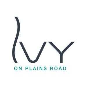 Ivy on Plains Road logo