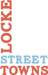 Locke Street Towns logo