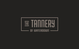 The Tannery logo